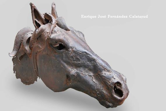 الحصان الفن,  Conde Duque