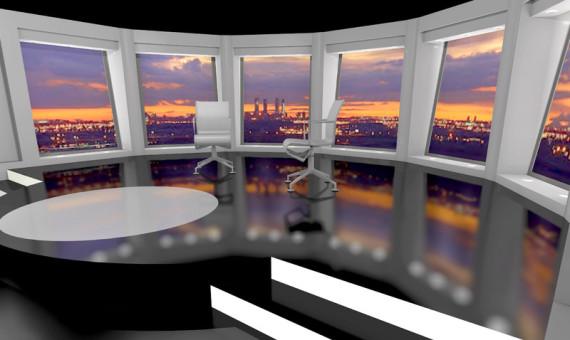 Escenografía, Decorados de televisión, Decorado de televisión, oriondoce, Enrique Fernández, Diseño escenográfico, eventos