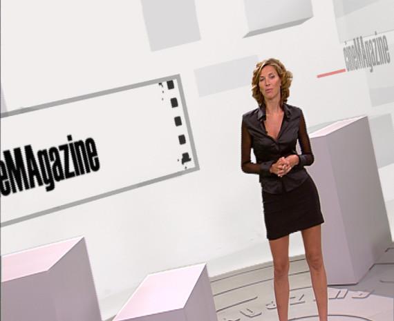 CineMagazine, Cine Magazine, Cine Magacine